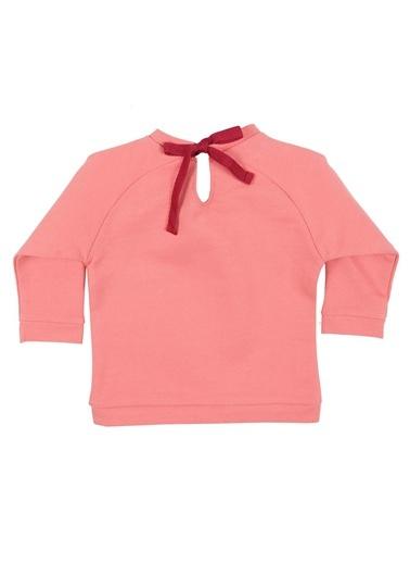 Organik Sweatshirt-Wakamono